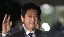 Shinzo Abe confirmed as Japan?s new premier